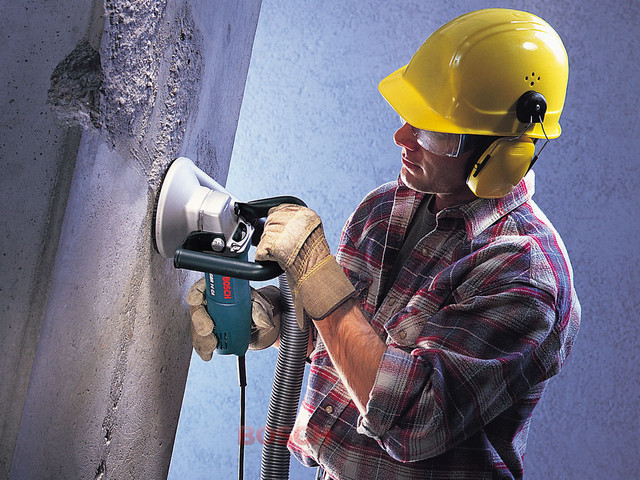 Бош шлифовка бетона сколько песка в кубе цементного раствора