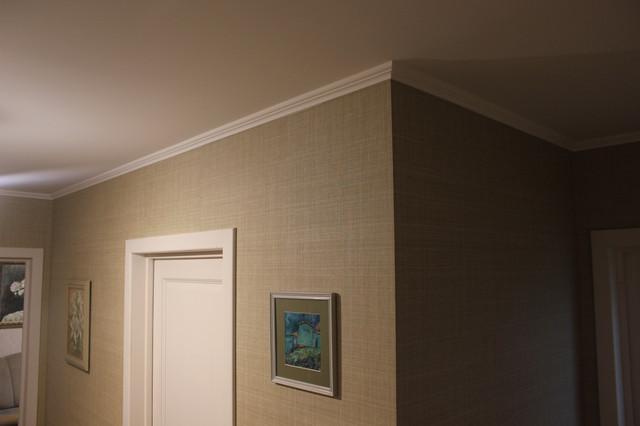 Пример работ по ремонту квартир от Андрея и Жени