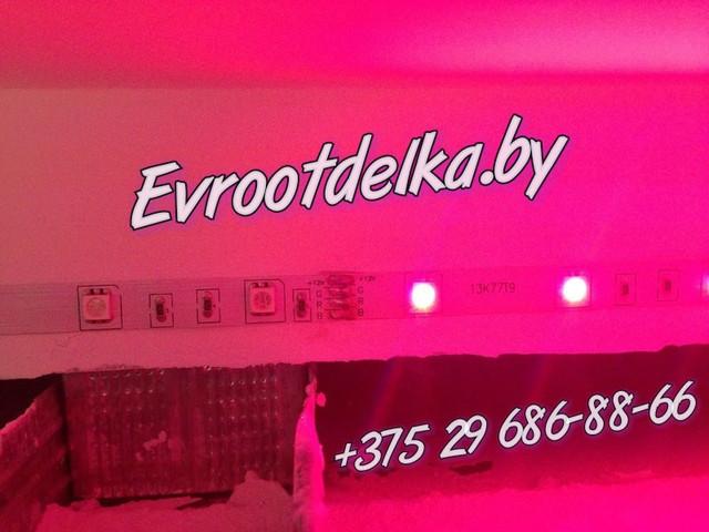Ремонт светодиодной RGB LED ленты